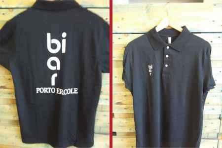 """Polo """"BiBar"""" Porto Ercole"""