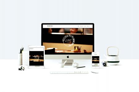 Realizzazione sito ristorantevecchiapesa.it